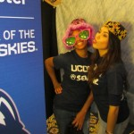 Webster Bank Photo Booth