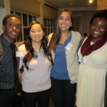 Student and Alumni Networking
