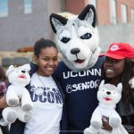 UConn Senior Send-Off 2016